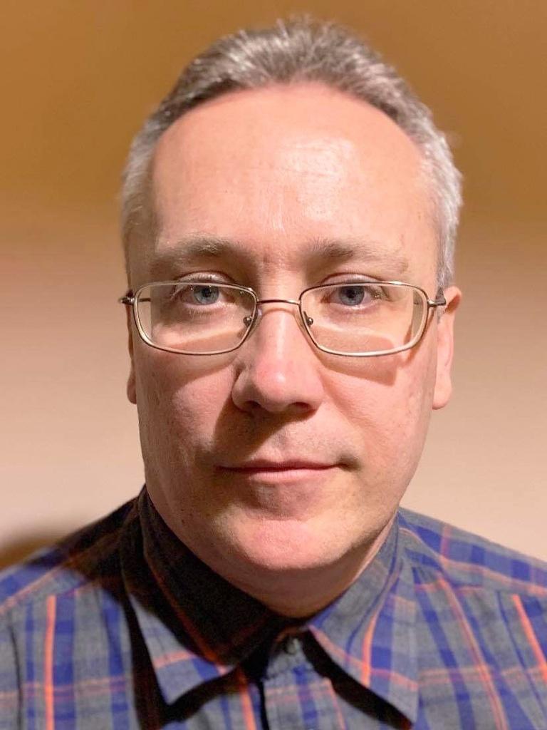 Dr. Németh Ferenc
